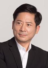 黄霆 Ting Huang