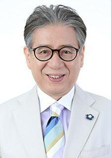 森田正光 Masamitsu Morita演员