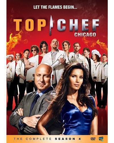 顶级大厨 第四季海报