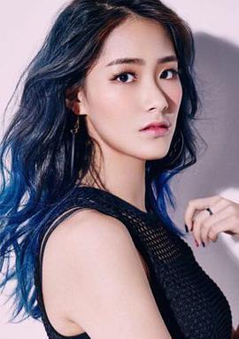 陈盈燕 Lucia Chen演员