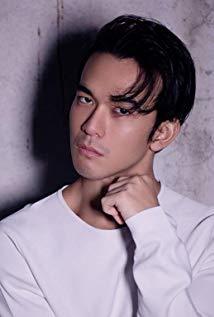 庞景峰 Andrew Pong演员