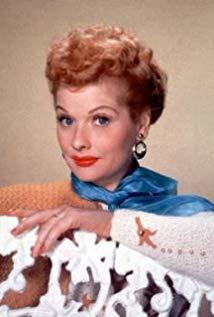 露西尔·鲍尔 Lucille Ball演员