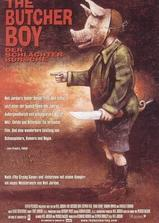 屠夫男孩海报