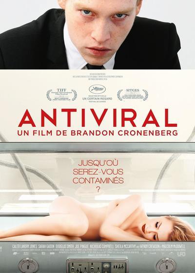 病毒抗体海报