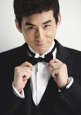 刘欢 Huan Liu演员