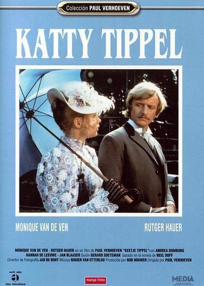 娼妇凯蒂海报