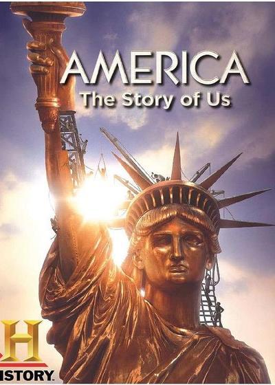 美利坚:我们的故事海报