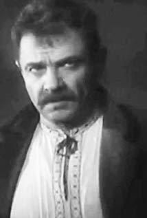 Nikolai Bogolyubov演员