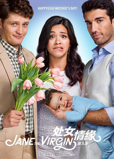 处女情缘 第三季海报