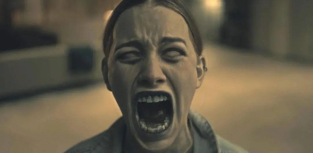 两年前吓死人的《鬼入侵》的姊妹篇,来了!