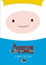 探险活宝 第一季海报