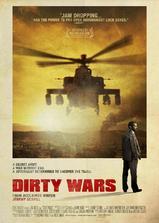 肮脏的战争海报