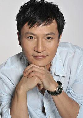 徐卫 Wei Xu演员