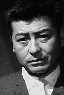 池部良 Ryo Ikebe演员