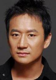 初星一 Xingyi Chu演员