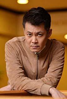 曹国辉 Terence Cao演员
