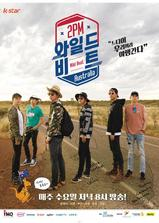 2PM Wild Beat海报