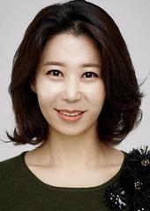 苏熙静 So Hee-jung