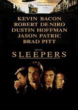沉睡者海报