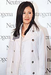 陈慧珊 Flora Chan演员