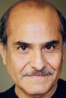 华金·加里多 Joaquín Garrido演员