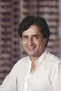沙希·卡普尔 Shashi Kapoor演员