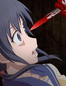 尸体派对OVA:被暴虐的灵魂的咒叫