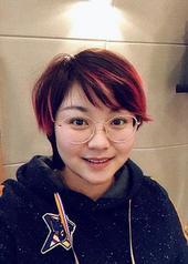 李姗姗 Shanshan Li