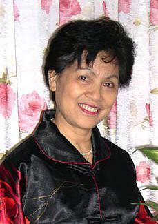 曾紫云 Ziyun Zeng演员