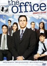 办公室   第三季海报