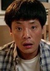 金钟泰 Jong-tae Kim演员