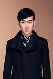 靳锦 Jin Jin演员