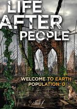 人类消失后的世界海报