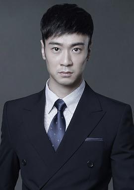徐阁 Ge Xu演员