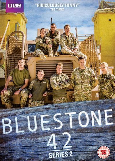 神奇兵营42 第二季海报