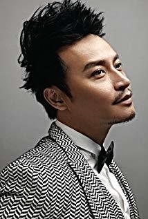 陈志朋 Julian Chen演员