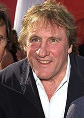 热拉尔·德帕迪约 Gérard Depardieu
