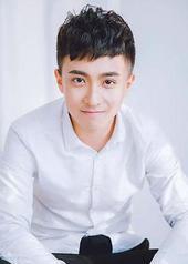 李政阳 Zhengyang Li