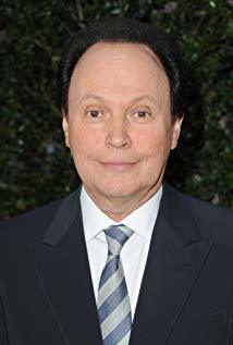 比利·克里斯托 Billy Crystal演员