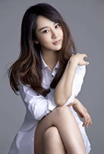 杨紫 Zi Yang演员