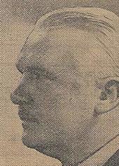查尔斯·C·威尔逊 Charles C. Wilson