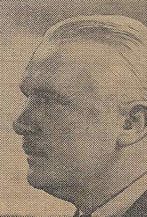 查尔斯·C·威尔逊 Charles C. Wilson演员
