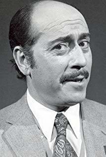 何塞·路易斯·洛佩斯·巴斯克斯 José Luis López Vázquez演员