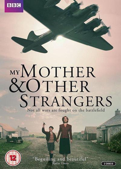 母亲与陌生人海报