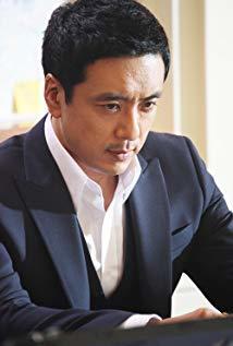 金承佑 Seung-woo Kim演员