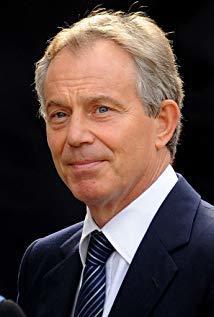 托尼·布莱尔 Tony Blair演员