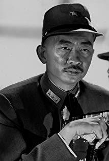 理查德·洛 Richard Loo演员