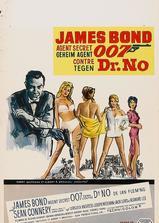 007之诺博士海报