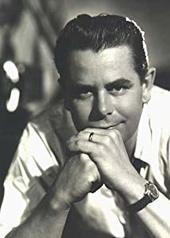 格伦·福特 Glenn Ford