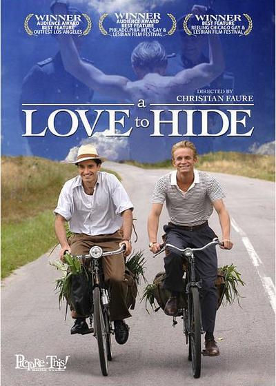 隐藏的恋情海报